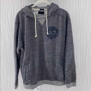 NWT Abercrombie and Fitch men's sweatshirt